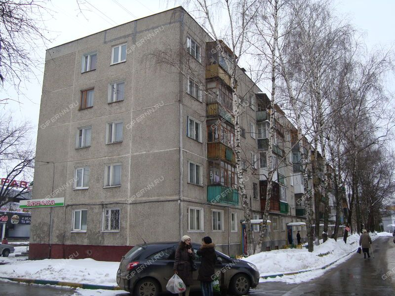 улица Дьяконова, 7 фото