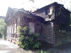 Исторические здания отреставрируют к 800-летию Нижнего Новгорода