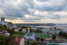 С видом на Стрелку: 10 роскошных квартир на Верхневолжской набережной