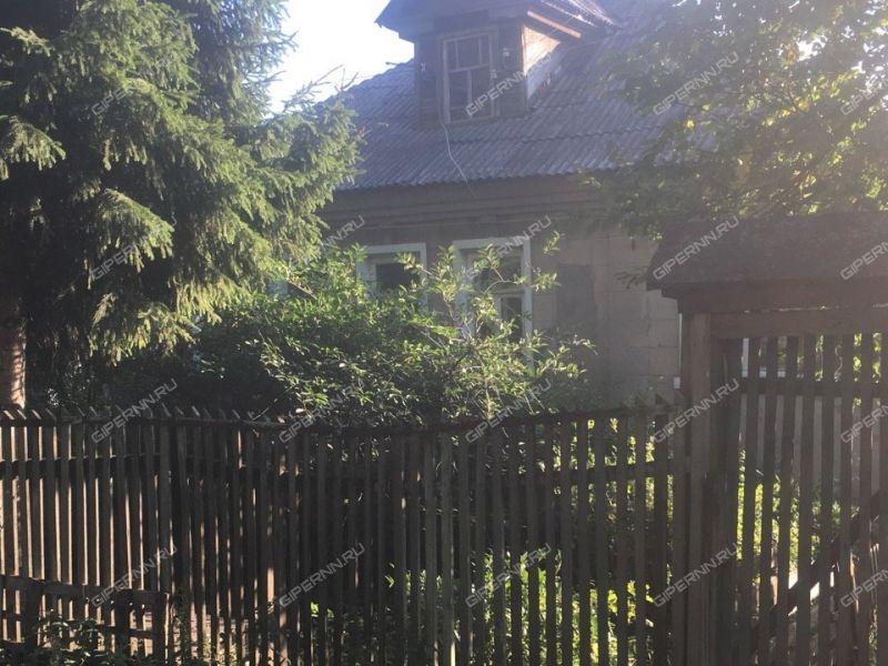 дом на Севастопольской улице
