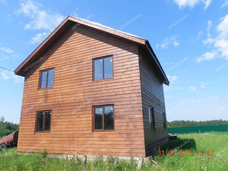 дом на  деревня Бугры