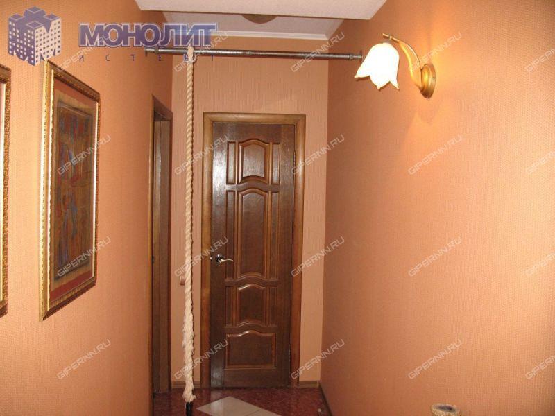 двухкомнатная квартира на улице Республиканская дом 25 к1