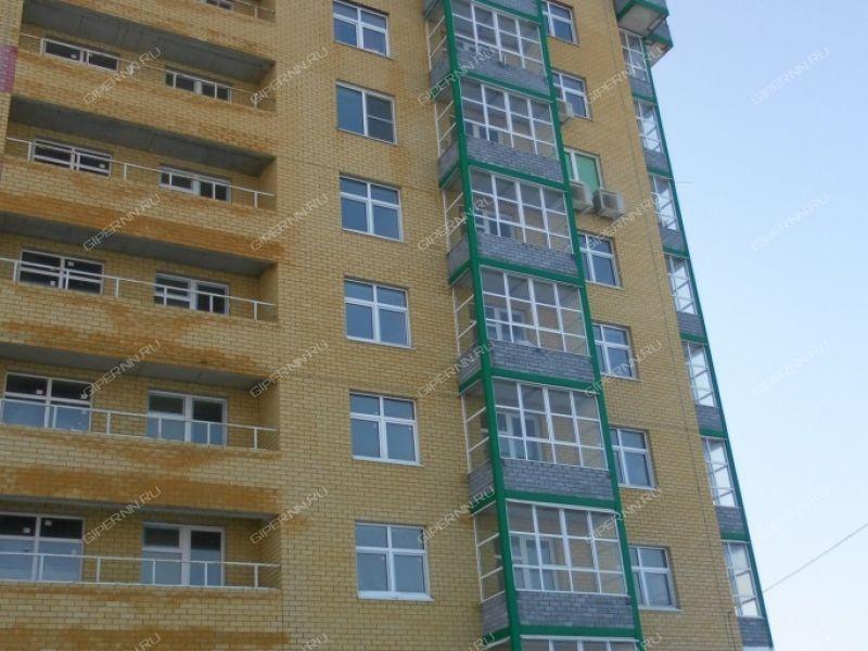 улица Родионова, 25 фото