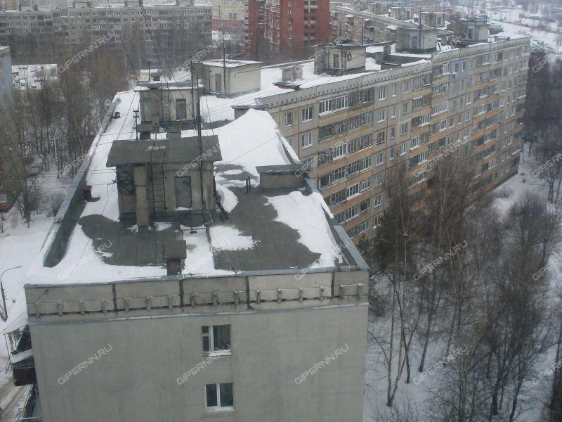 комната в доме 3 на Казанском шоссе