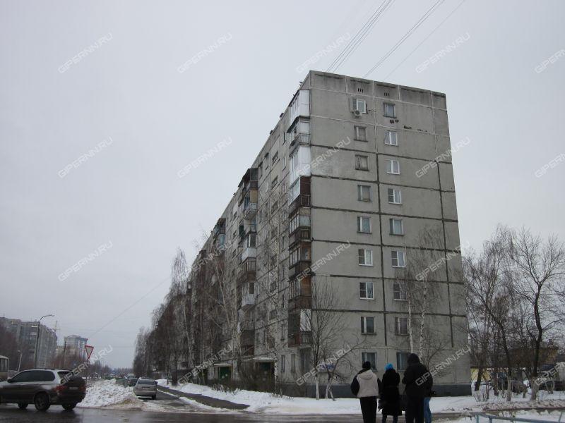 Космическая улица, 44 фото