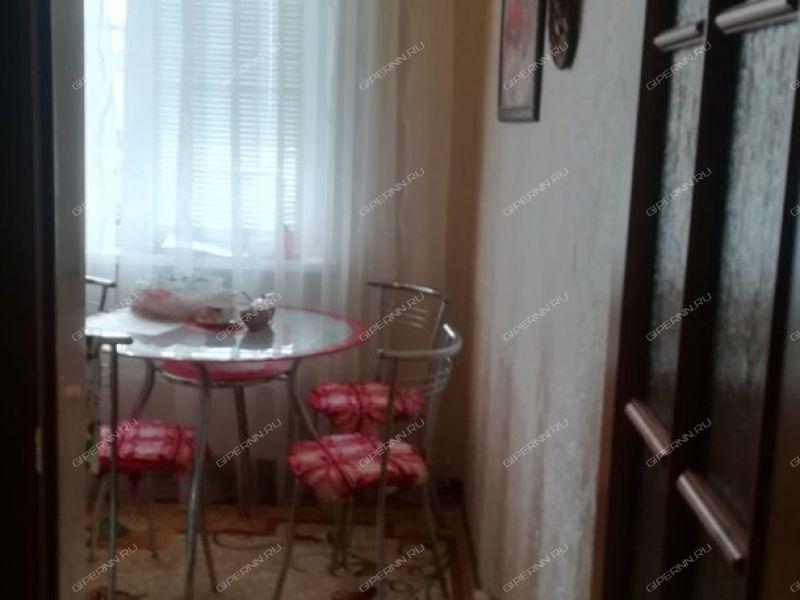 двухкомнатная квартира на улице Грунина дом 2 город Заволжье