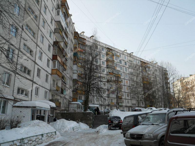 улица Маршала Малиновского, 5 фото