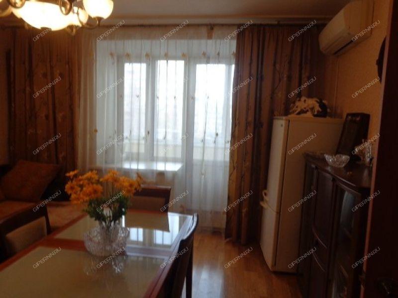 трёхкомнатная квартира на улице Ванеева дом 217