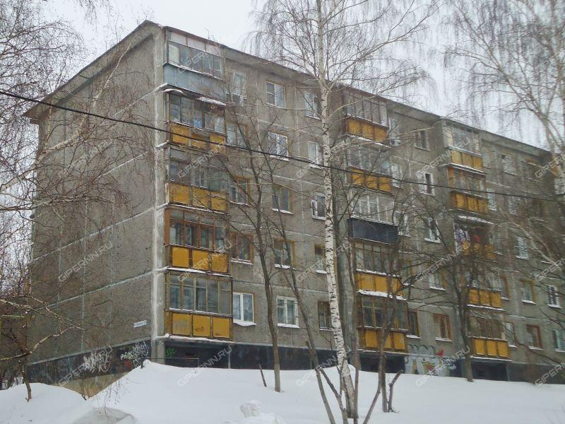 улица Заломова, 15 фото