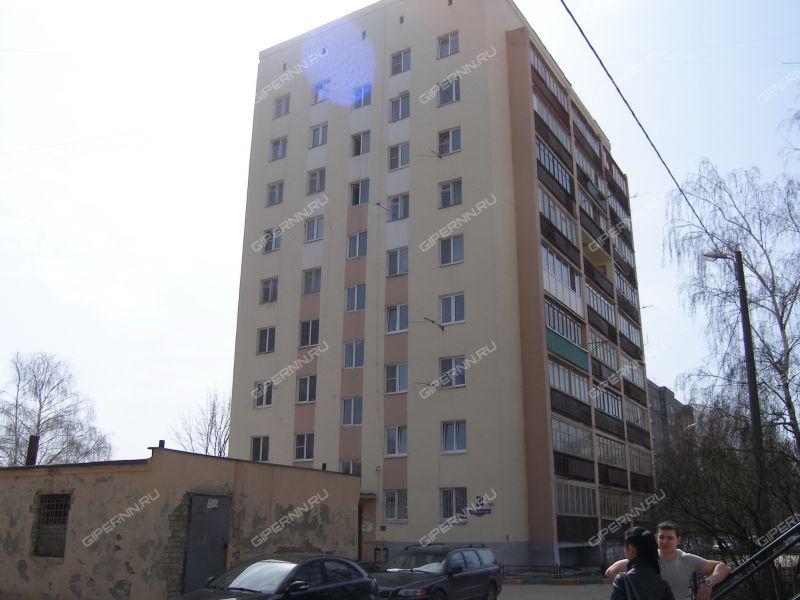 улица Героя Попова, 11 фото