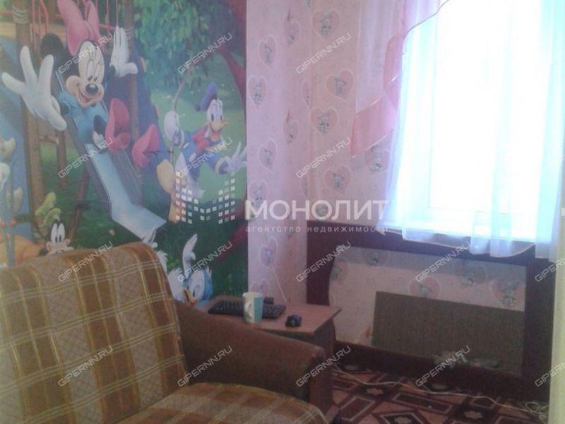 двухкомнатная квартира на улице Пушкина дом 20 посёлок Кудьма