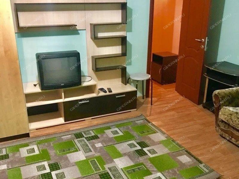 комната в доме 12 на улице Чкалова