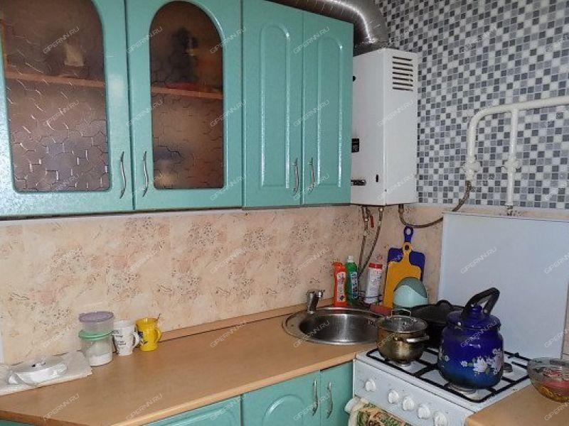 однокомнатная квартира на  город Заволжье