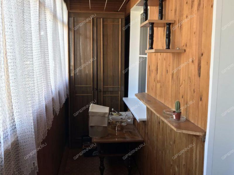 двухкомнатная квартира на улице Центральная дом 20 посёлок Новинки