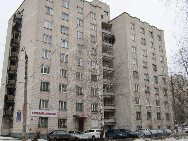 комната в доме 3 на улице Юлиуса Фучика