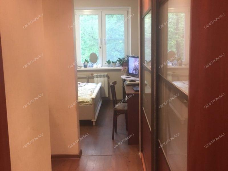 однокомнатная квартира на улице Даргомыжского дом 5