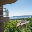 Продается квартира общей площадью 90 кв.м в г. Варна (Бриз)