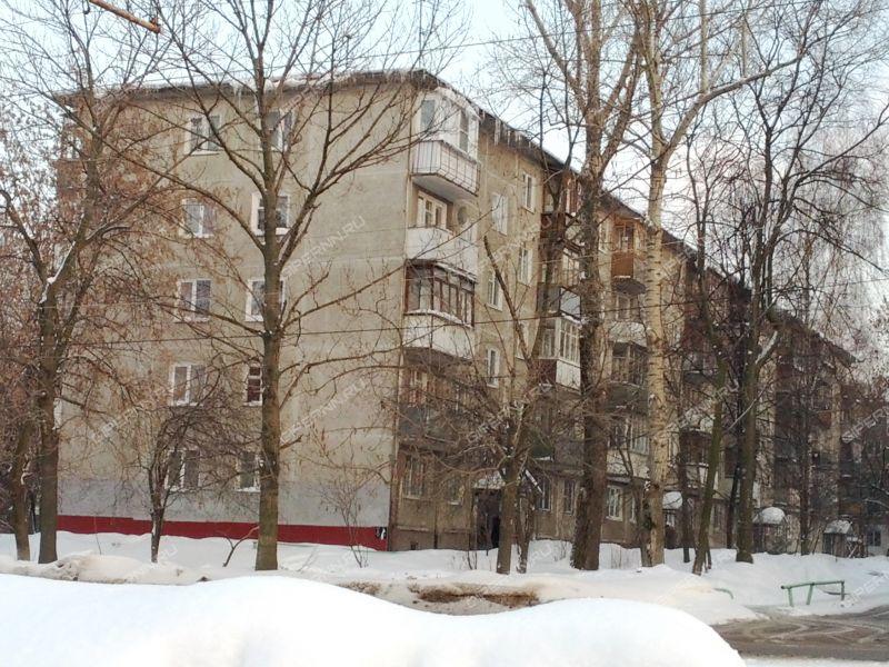 улица Надежды Сусловой, 3 к1 фото