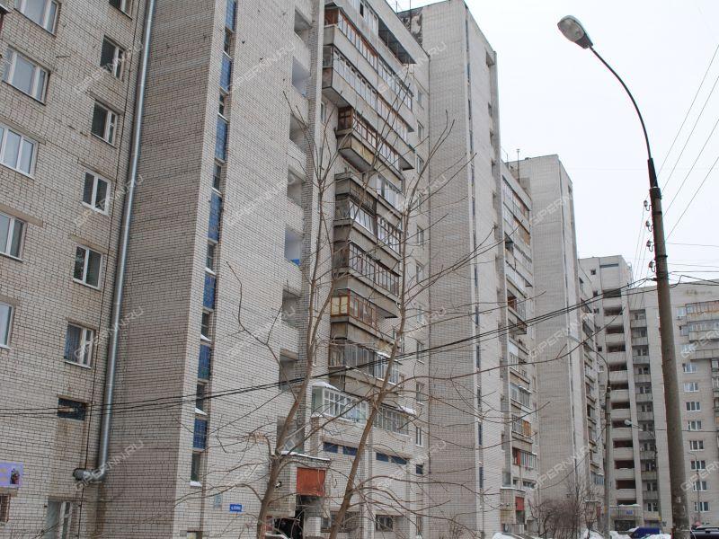 проспект Гагарина, 115 фото