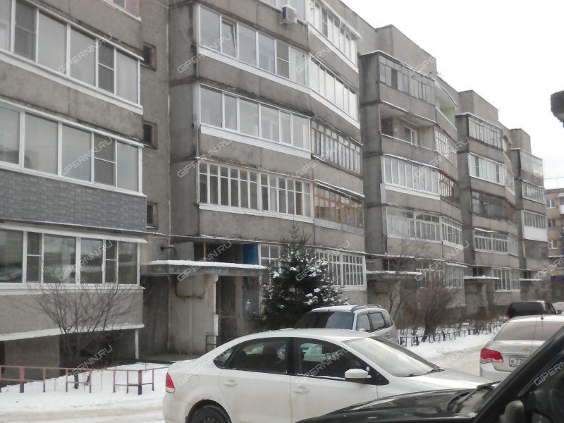 улица Чугунова, 15 фото