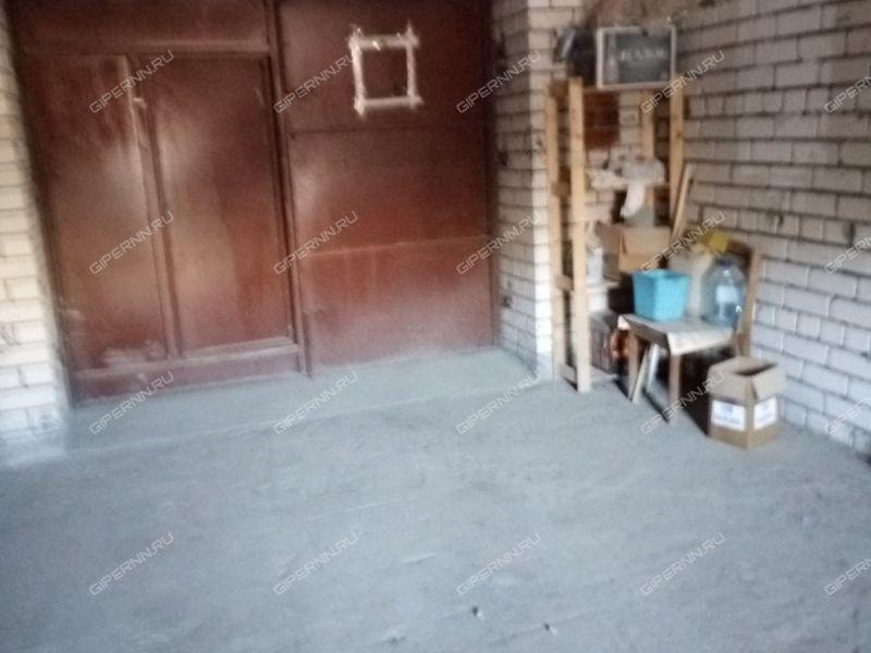 гараж в деревне Ольгино