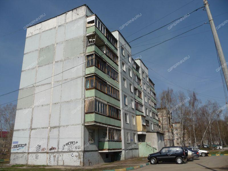однокомнатная квартира на улице Федосеенко дом 89