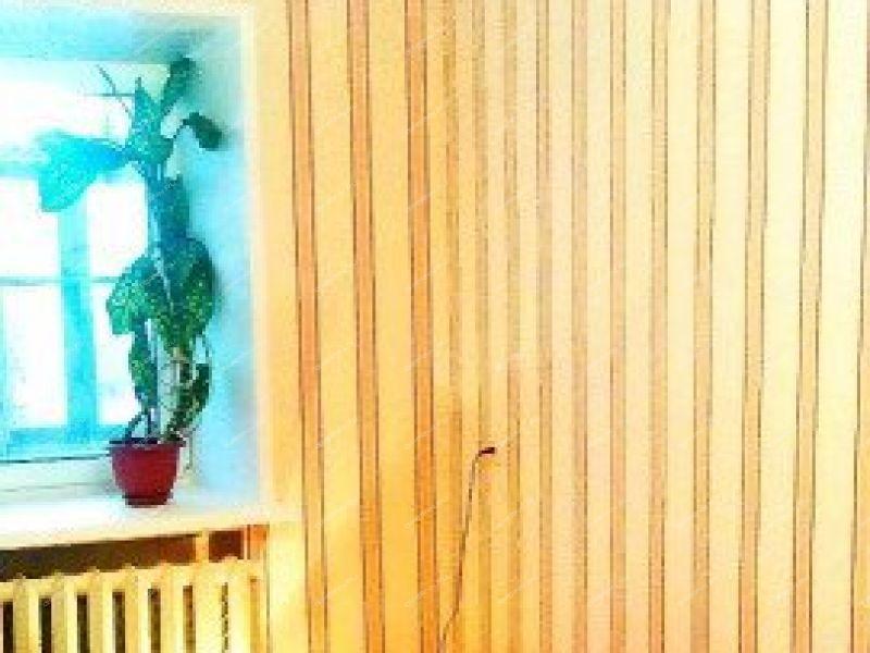 однокомнатная квартира на улице Воровского дом 68 город Кулебаки