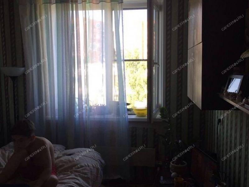 четырёхкомнатная квартира на улице Гаугеля дом 33
