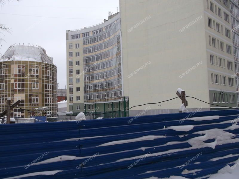 Славянская улица, 25 фото