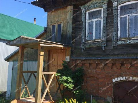 dom-derevnya-malinovka-kstovskiy-rayon фото