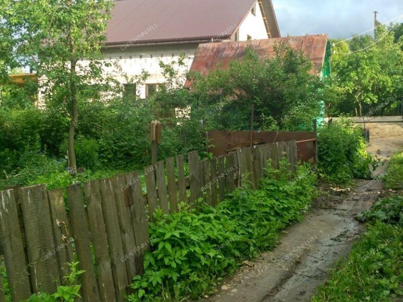 дача на улице Тимирязева