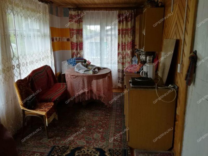 дом на Московском шоссе