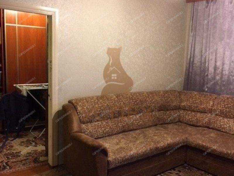 двухкомнатная квартира на улице Июльских Дней дом 5