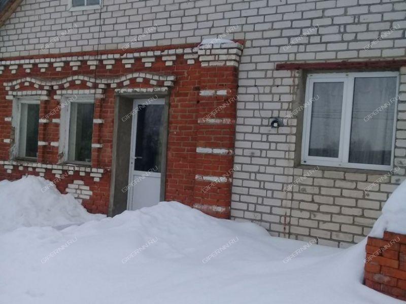 дом на  село Большое Мокрое