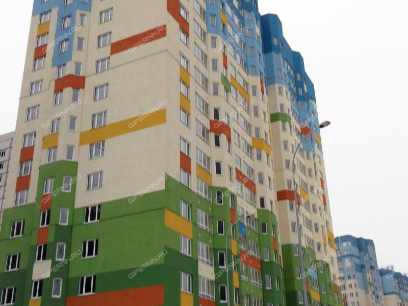 двухкомнатная квартира на улице Карла Маркса дом 49