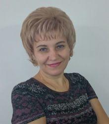 Разумовская Татьяна Владимировна