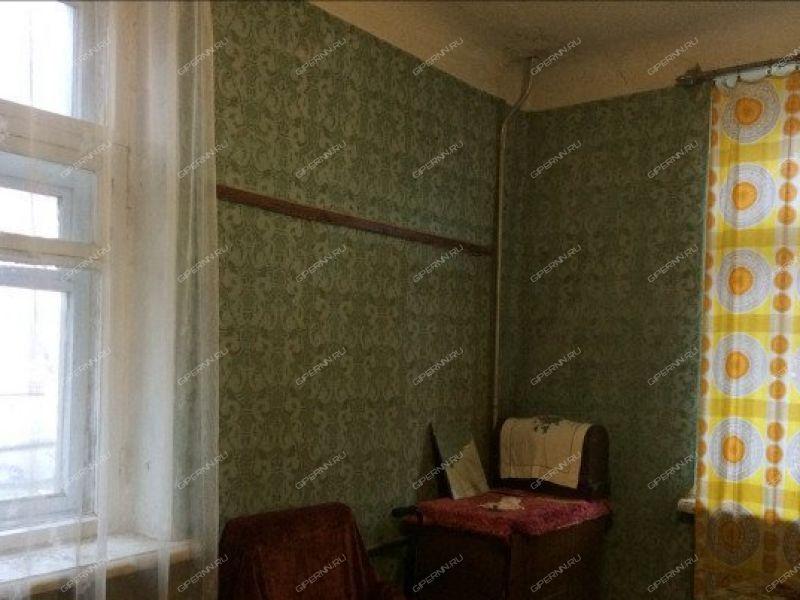 трёхкомнатная квартира на проспекте Ленина дом 38 город Дзержинск