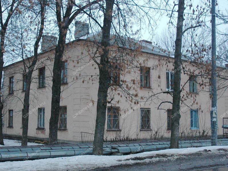 улица Гончарова, 6а фото