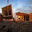 Что такое модульный дом и можно ли жить в нем зимой?