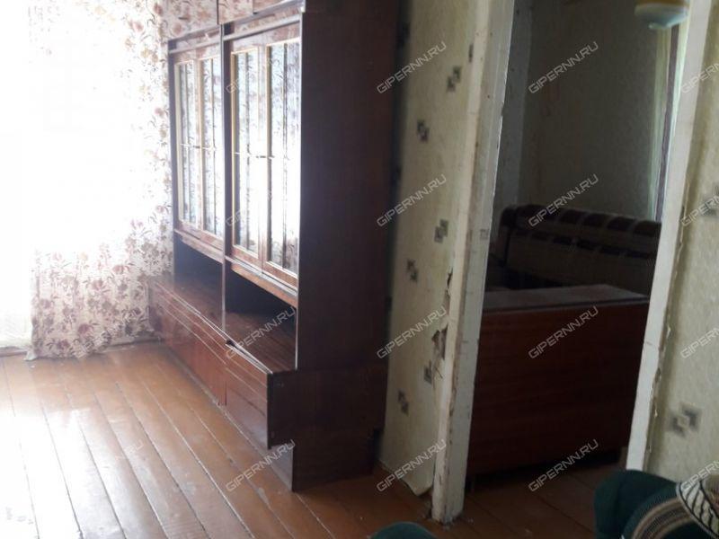 двухкомнатная квартира на улице Магистральная дом 25 село Запрудное