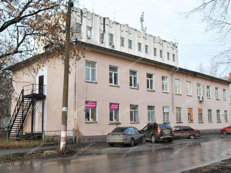 здание под офис, торговую площадь, склад, недвижимость под образовательные учреждения на улице Ватутина