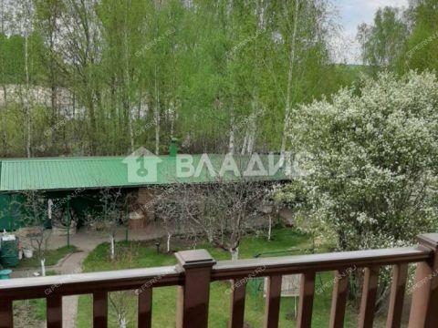 dom-derevnya-shumilovo-bogorodskiy-municipalnyy-okrug фото