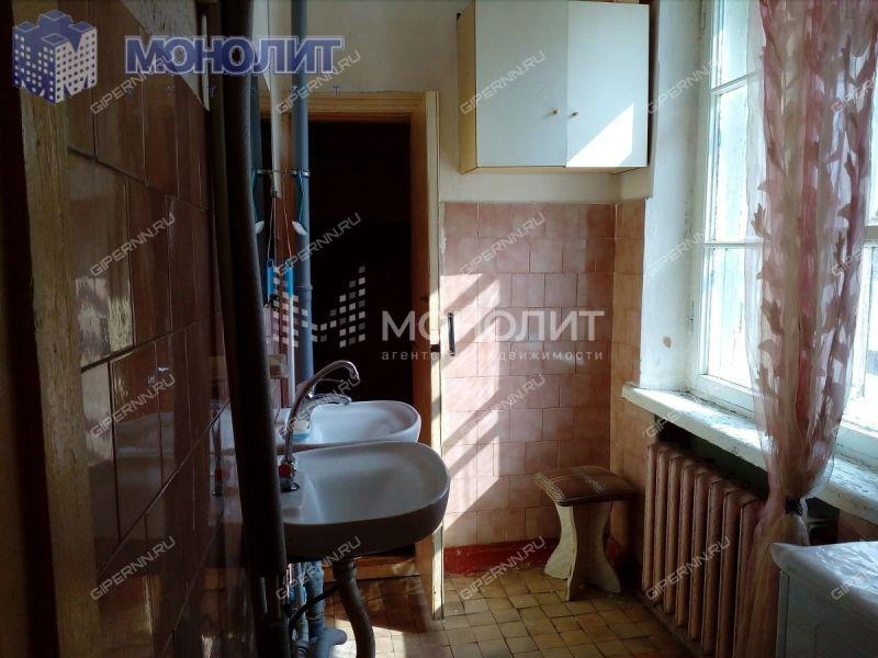 комната в доме 9а на улице Батумская