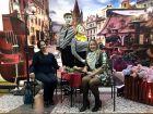 «Золотой Ключик» побывал на музыкальном фестивале по приглашению «Райффайзенбанка» 2
