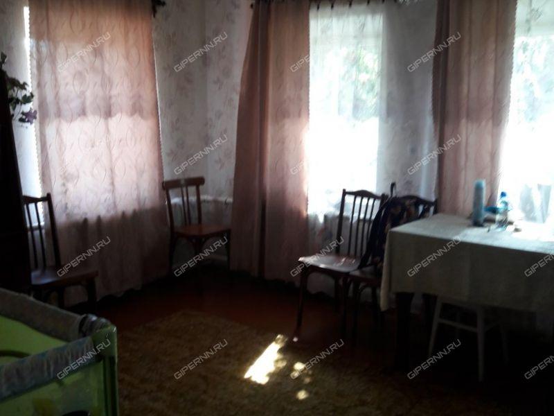 дом на улице Монтажная