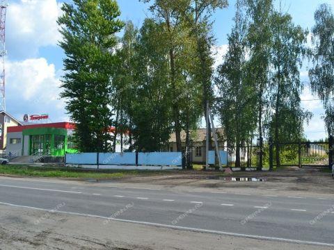 selo-diveevo-diveevskiy-rayon фото