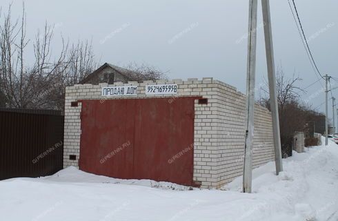 kottedzh-selo-tatinec-kstovskiy-rayon фото