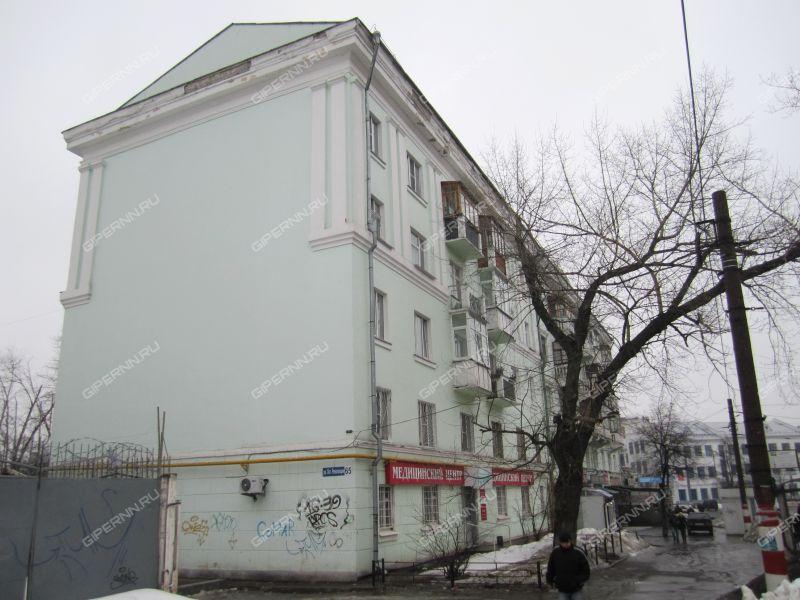 улица Октябрьской Революции, 65 фото