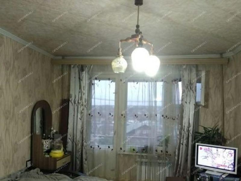 однокомнатная квартира на улице 1 Мая дом 34 город Выкса