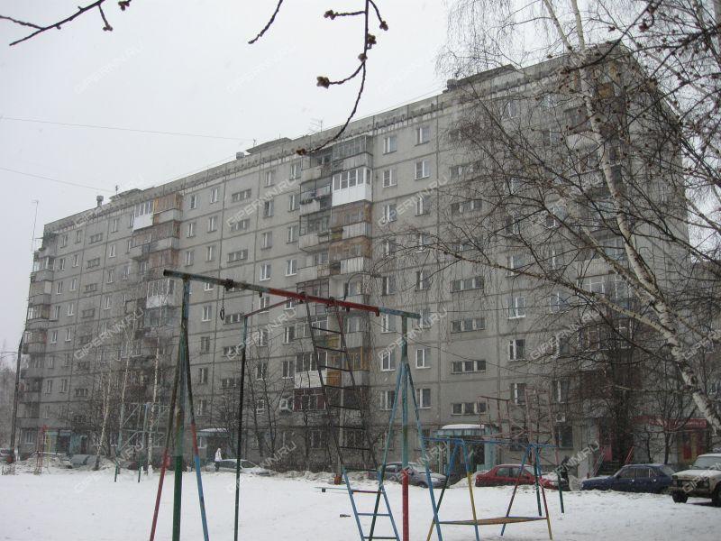 улица Строкина, 9 фото